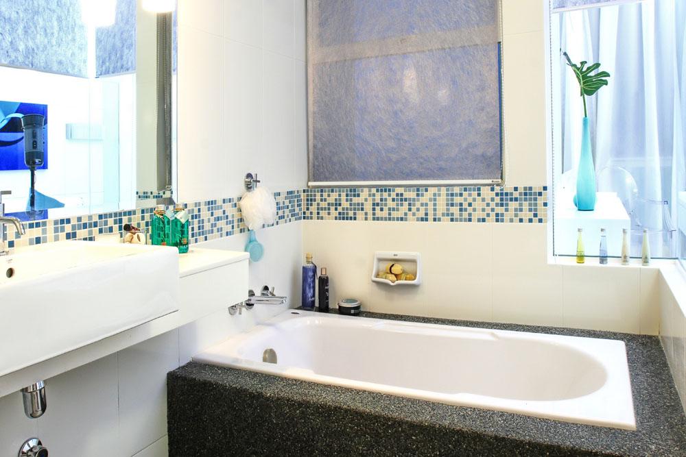 浴室装修效果图26