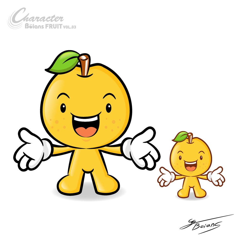 集图网 矢量素材 矢量人物 卡通形象 苹果,卡通,卡通人物,卡通人物图片