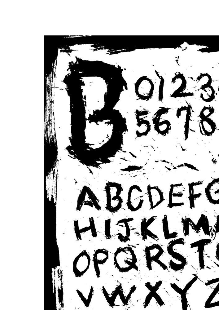 书画文字 字母,卡通字母,色块,投影,字母设计,设计素材,矢量,创意海报图片