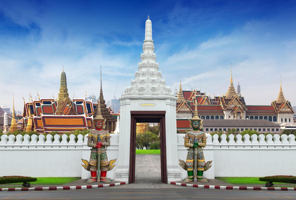 美丽泰国风景图片图片