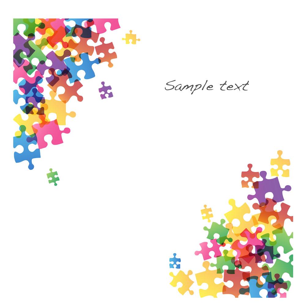 u68a6 u5e7b u62fc u56fe u80cc u666f u77e2 u91cf u7d20 u6750 u4e0b u8f7d  u5176 u4ed6  u5e95 u7eb9 u8fb9 u6846  u77e2 u91cf u7d20 u6750  u96c6 u56fe u7f51 www jitu5 com vector puzzle pieces vector puzzle pieces free download