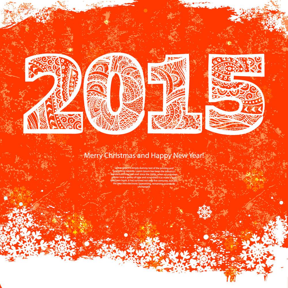 2015�/Y�K�Zr�Zâ����_2015圣诞海报背景图片