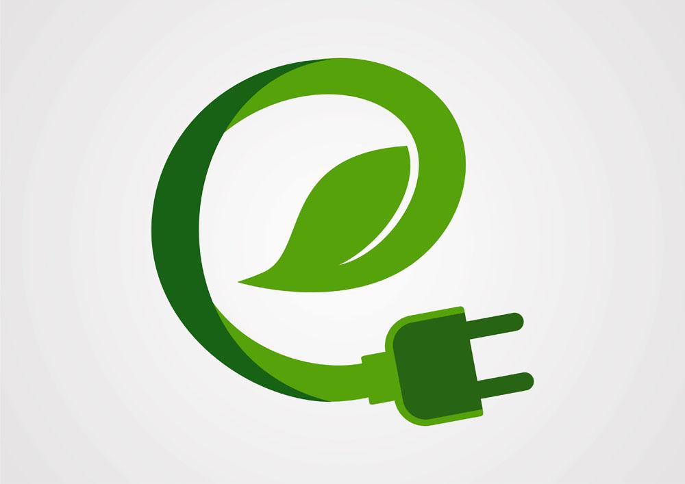 标志设计,商标设计,企业logo,公司logo设计,节能环保标志,行业标志