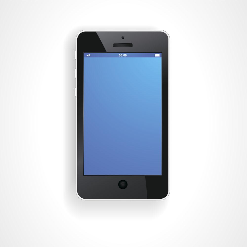 手机���y�`9g*9g,9�^�_蓝色手机屏幕图片