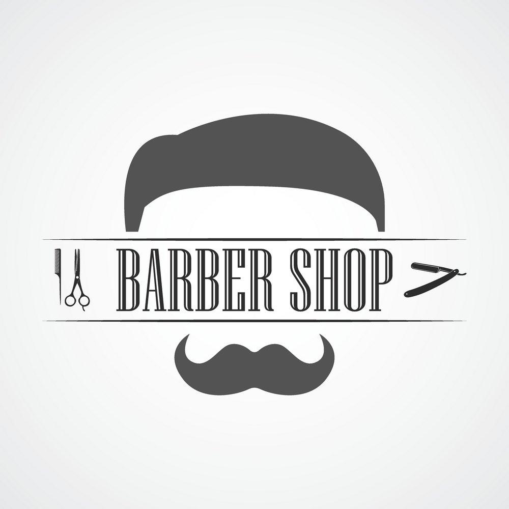 矢量素材 标志图标 行业标志 美容美发,标志符号,标志图形,logo设计图片