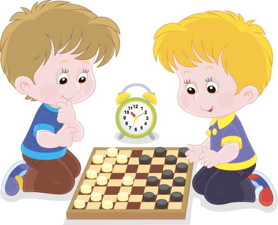 卡通形象 下象棋的学生图片下载,学校教育,卡通小男孩,小朋友,学习的图片