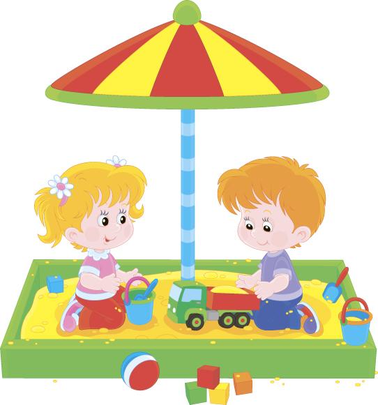 形象 玩沙子的学生图片下载,学校教育,卡通小男孩,卡通小女孩,小朋友图片