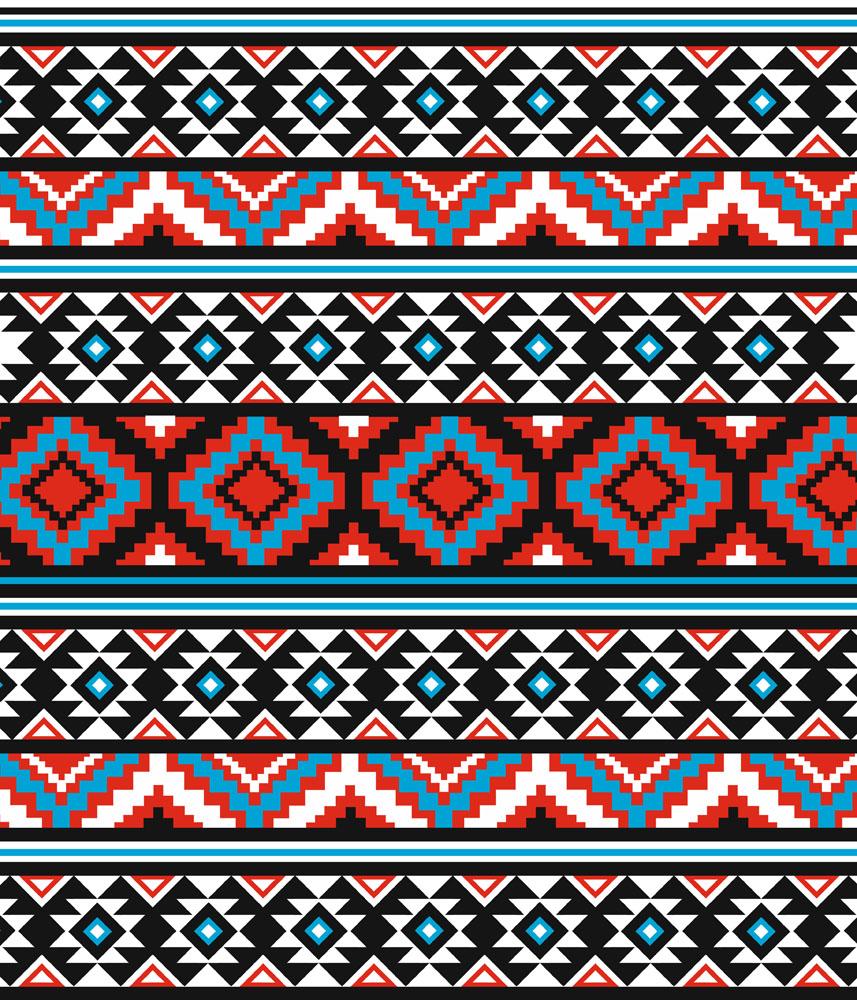 矢量素材 底纹边框 底纹背景 象素三角形菱形民族图案图片下载,几何图片