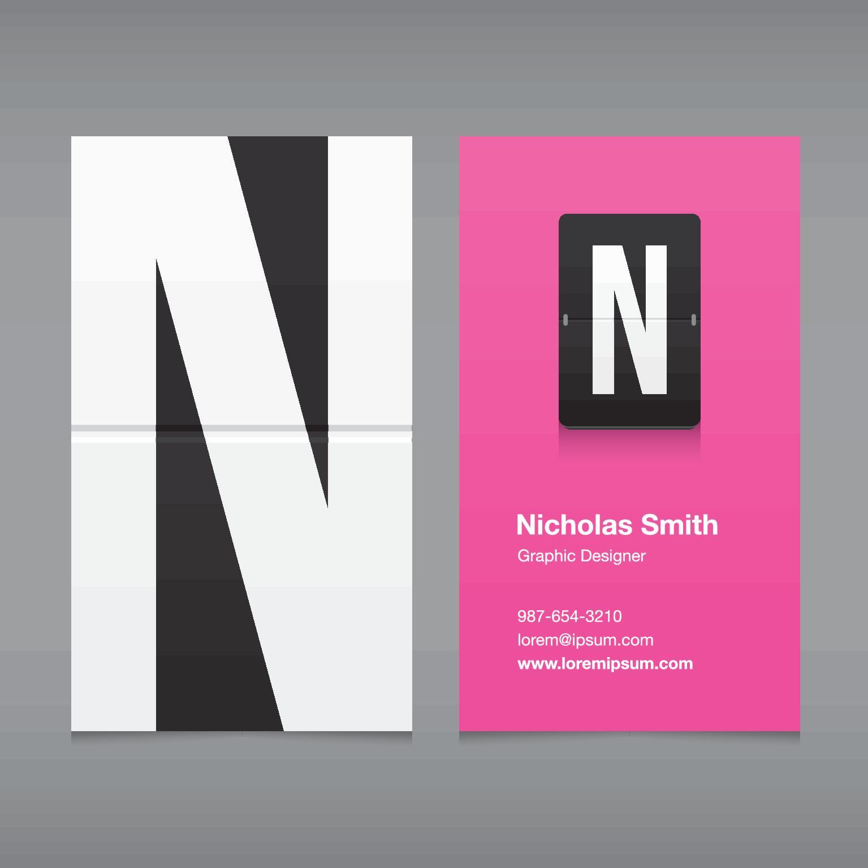 ����n<�7�}��n_n字母名片图片