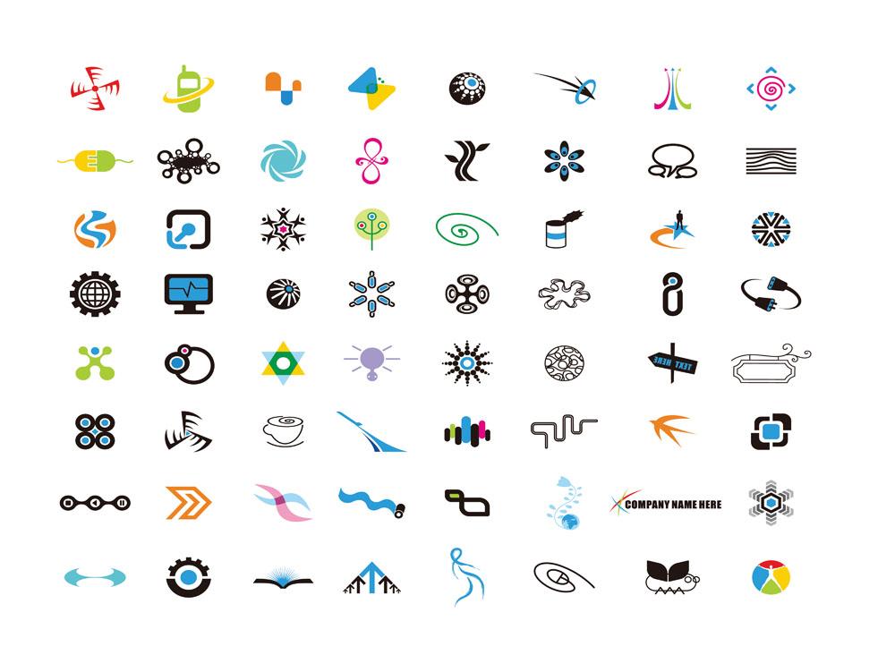 信息科技logo设计图片下载,信息科技logo设计,标志设计,创意logo设计图片