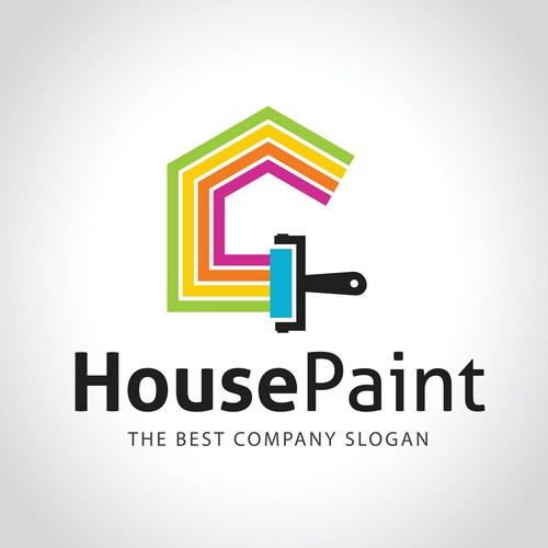室内装修logo设计图片图片