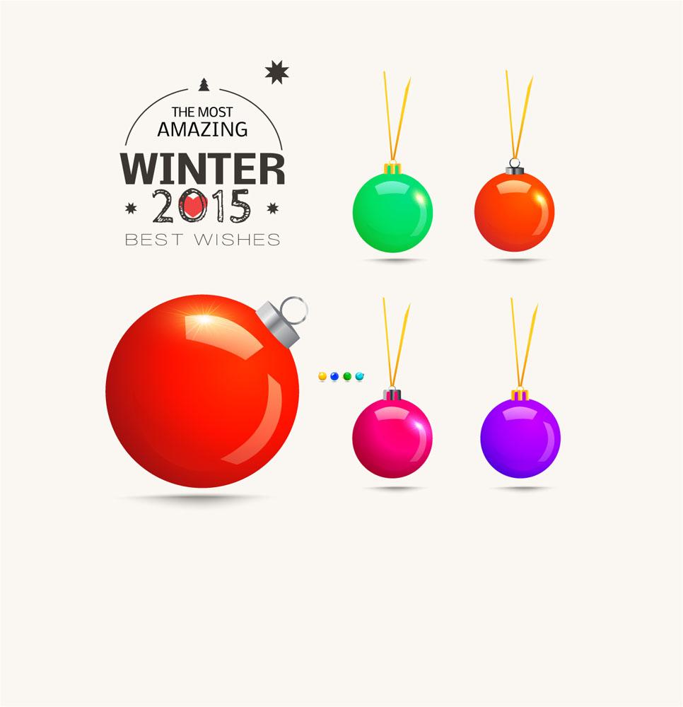 球���*��h�f_彩色水晶圣诞球图片