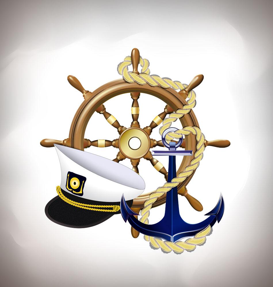 我才不是恶椹il�ac_船舵和船锚插画亚博app官方下载