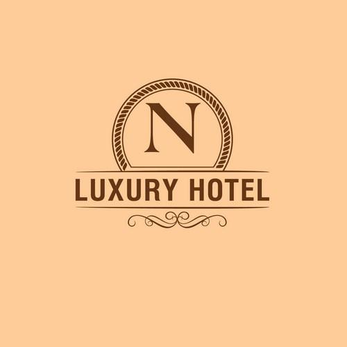 ����n<�7�}��n_n字母logo设计图片