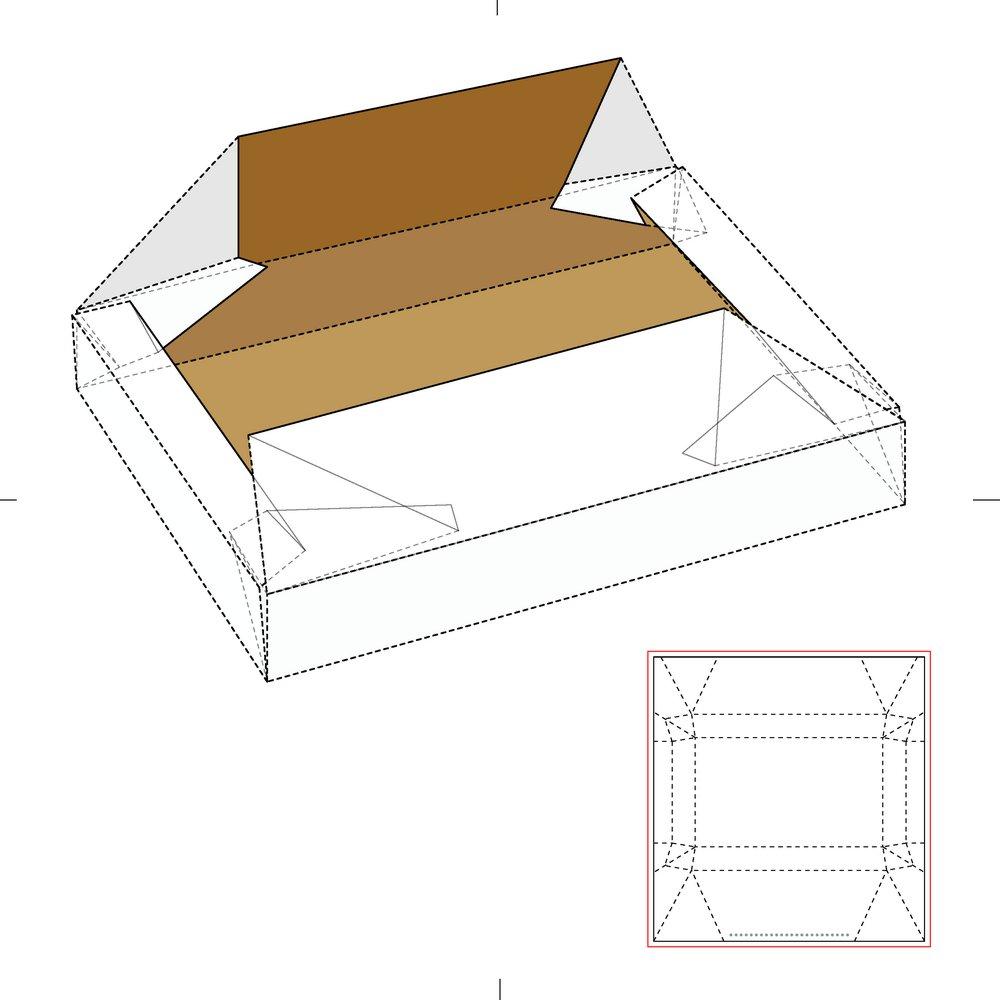 创意纸盒包装设计矢量素材下载-包装设计-广告设计-矢量素材 - 集图网