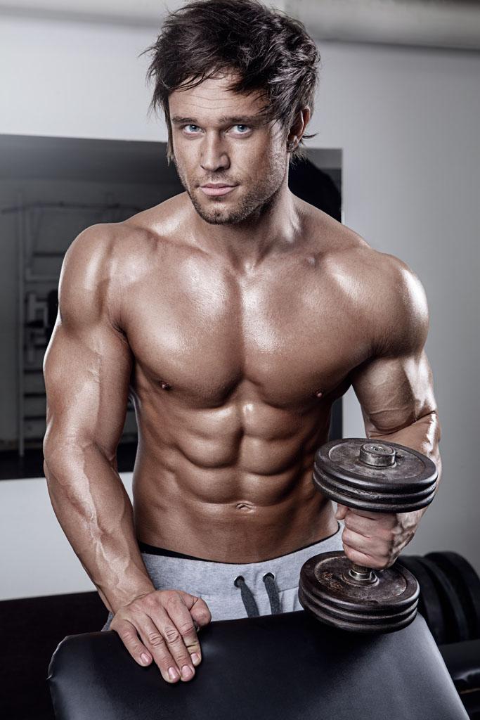 男人多少岁肌肉会松弛